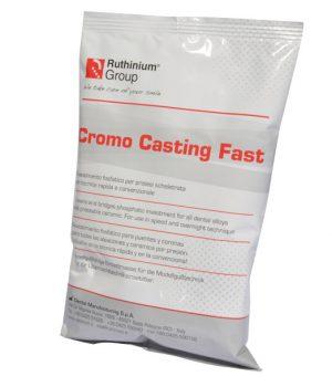 Cromo Casting Fast