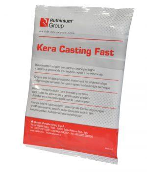 Kera Casting Fast