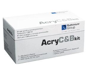 Acry C&B Kit