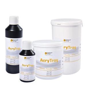 Acry Tray